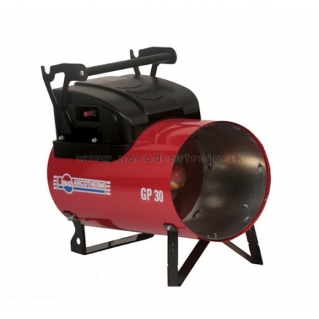GP30A Biemmedue plynový ohrievač na propán-bután