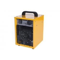Heater 2KW Inelco elektrický ohrievač s ventilátorom profesionálny