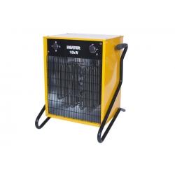 Heater 18KW Inelco elektrický ohrievač s ventilátorom profesionálny