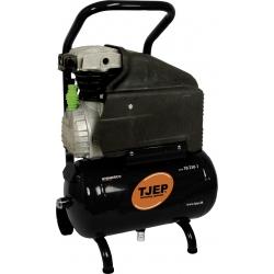 10/250-1 Tjep olejový pojazdný kompresor