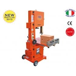 SPH505R EUROTSC pásová píla na rezanie stavebných veľkoformátových materiálov