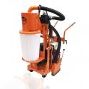 Dirocel 2101 Wakra rezačka špár s motorom Honda GX390 pre frézovanie divokých špár a trhlín