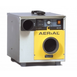 ASE 300 Master adsorbčný odvlhčovač vzduchu s odvlhčovaním až 25,7l/24hod.