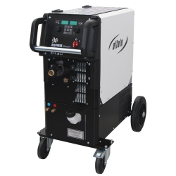 aXe 320 Pulse Smart H2O AL Alfa In zvárací invertor MMA, MIG / MAG