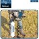 EB 1700 Scheppach zemný vrták so spaľovacím motorom (jamkovač)