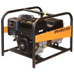 ARCTOS 9000 BE ATS Medved jednofázová elektrocentrála - záložný generátor