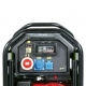 SP8000 AVR Pramac-IP54 trojfázová elektrocentrála motor, Honda GX 390, AVR