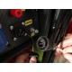 S8000 AVR Pramac trojfázová elektrocentrála, motor Honda GX 390, AVR