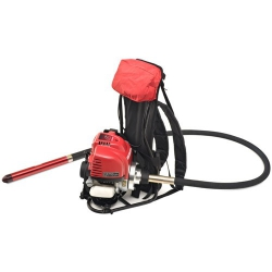 BackPack Enar motorový ponorný vibrátor - pohonná jednotka