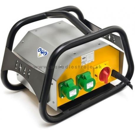 Boxel Enar vysokofrekvenčný elektronický menič 230V