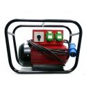 CAF 140 Perles vysokofrekvenčný menič frekvencie a napätia 230 V