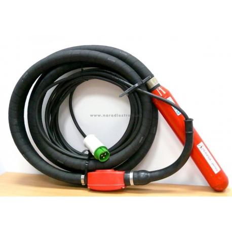 AV 655 Perles vysokofrekvenčný ponorný vibrátor