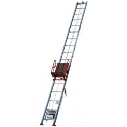 ES 200 (13 m) TEA rebríkový výťah