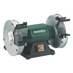 DSD 250 Metabo stolová brúska