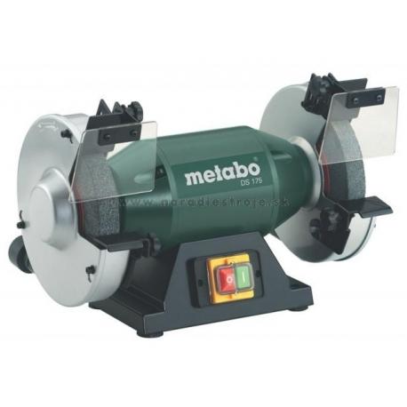 DS 175 Metabo stolová brúska