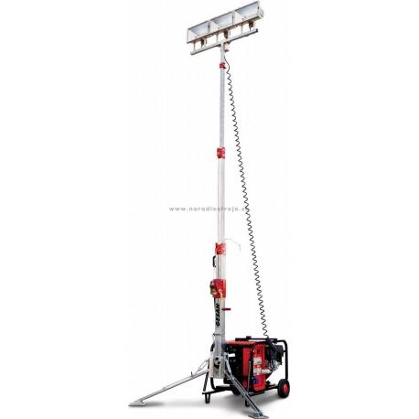 TG3000 Gesan svetelná veža