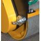 VVV 600/12 NTC ručne vedený vibračný valec