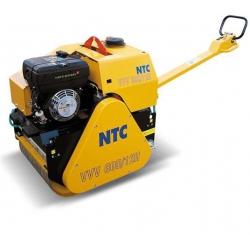 VVV 600/12HE NTC ručne vedený vibračný valec - diesel, elektrický štart