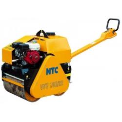 VVV 700/22 NTC ručne vedený vibračný valec - motor Honda