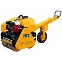 VVV 701/22 NTC ručne vedený vibračný valec s riadiacim kolesom - motor Honda
