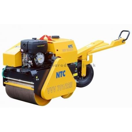 VVV 701/22HE NTC ručne vedený vibračný valec - diesel, elektrický štart