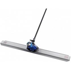QZE Enar plávajúca vibračná lišta - pohonná jednotka