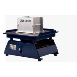LTT 40/40 Lievers vibračný stôl