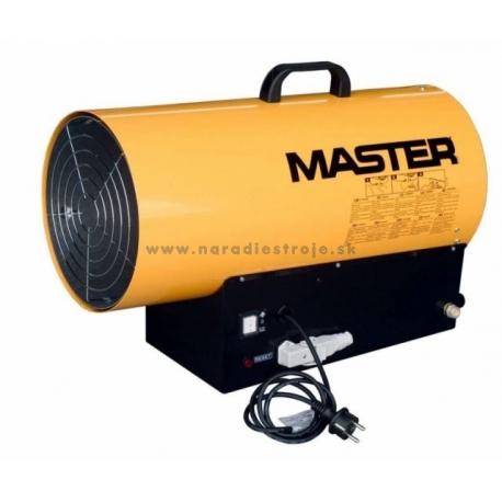BLP 33E Master plynový ohrievač