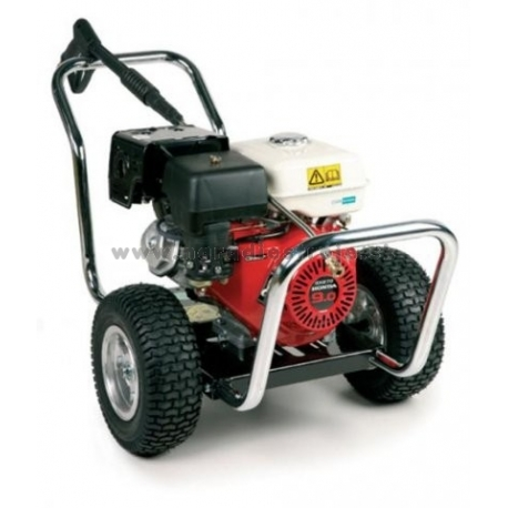 BENZ HS 3220 IPC vysokotlakový čistič s benzínovým motorom