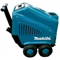 HW120 Makita vysokotlaký čistič s ohrevom vody