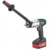 BS 18 LTX-X3 Quick Metabo 18-Voltová Akumulátorová vŕtačka so skrutkovačom