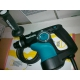 HR2810 Makita elektronické vŕtacie a sekacie kladivo