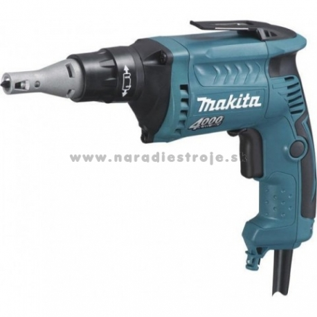 FS4000 Makita elektronický skrutkovač