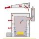 WA 33 Master ohrievač / kotol na použitý olej