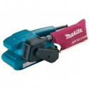 9911 Makita elektronická pásová brúska