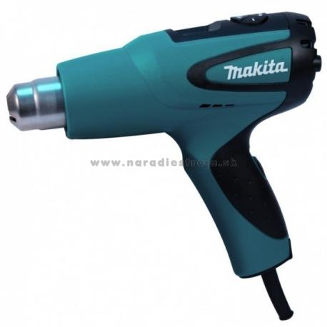 HG651CK Makita horúcovzdušná pištoľ