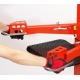 LS-9004 Dolmar hydraulický štiepač dreva
