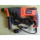 KH 24 XE AEG SDS-Plus kombinované kladivo+FIXTEC skľúčidlo