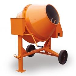 460L POWER TEC profesionálna stavebná miešačka
