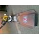 QZR Enar plávajúca vibračná lišta - pohonná jednotka