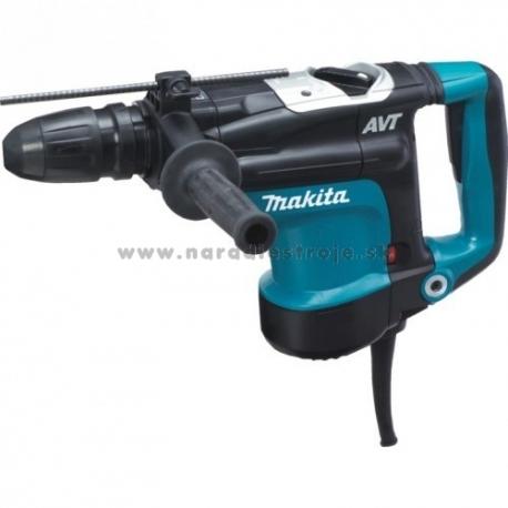 HR4011C Makita elektronické vŕtacie a sekacie kladivo s funkciou AVT