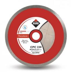 CPC PRO Rubi diamantový kotúč na porcelán