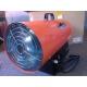 GLP 50 Power Tec plynový ohrievač