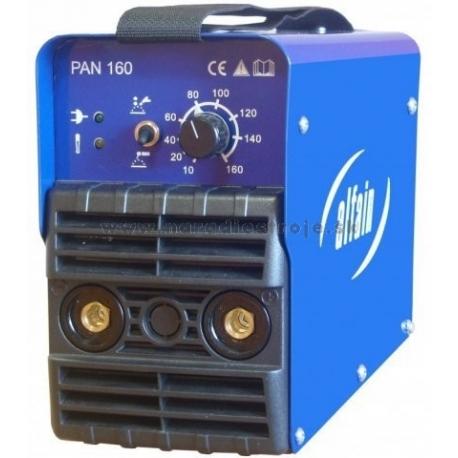 PAN 160 ALFA IN invertorová zváračka