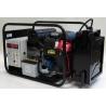 EP 13500TE ATS EUROPOWER trojfázová elektrocentrála - záložný generátor