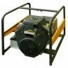 Grizzli 22040 V Medved trojfázová elektrocentrála s ATS a AVR - záložný generátor