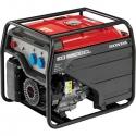 EG5500 CL Honda jednofázová elektrocentrála s motorom GX390 a AVR