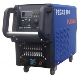 PEGAS 100 PLASMA ALFA IN plazmový rezací stroj