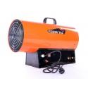 GLP 50 Power Tec plynový ohrievač s reguláciou výkonu