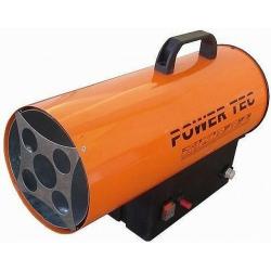 GLP 30 Power Tec plynový ohrievač